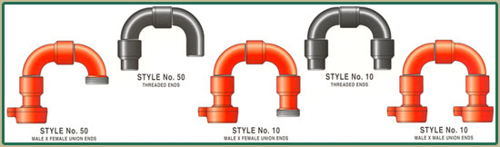 QUINCIE Oilfield Products
